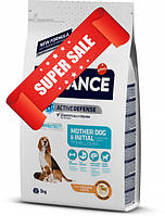 Сухой корм для собак Advance Mother Dog & Initial 3 кг