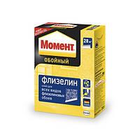 Клей обойный Момент Флизелин 250 г