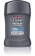 Антиперспирант-карандаш Dove Men+Care Прохладная свежесть 50 мл арт.1812