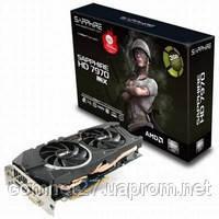 Видеокарта Sapphire Radeon HD 7970 6144Mb VAPOR-X (11197-05-40G)