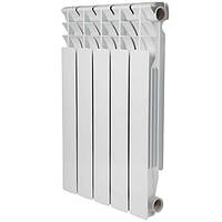 Аллюминиевый Радиатор Heat Line Titan 500/96