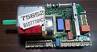 Таймер механический для стиральной машины Bosch 513 004 (программатор) б/у