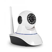 IP-камера Noisy X8100 HD WiFi Camera Night Vision (hub_1kdi_68904)