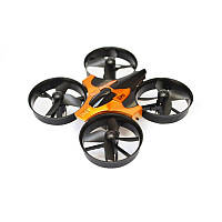 Квадрокоптер Aircraft RH801 mini со съемными батареями Orange-Black
