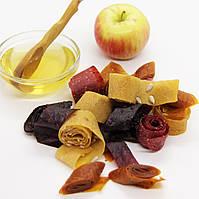 Пастила асорті з медом (без цукру)