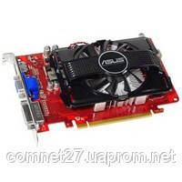 Видеокарта Radeon HD 6670 2048Mb ASUS (HD6670-2GD3)