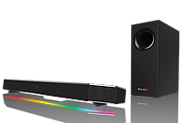 Звуковая панель CREATIVE Soundbar X Katana