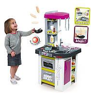 Детская игровая кухня MINI TEFAL STUDIO 311006 SMOBY