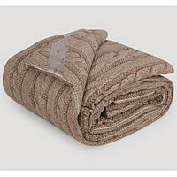 Детское шерстяное одеяло IGLEN 110x140 зимнее (1101405F)