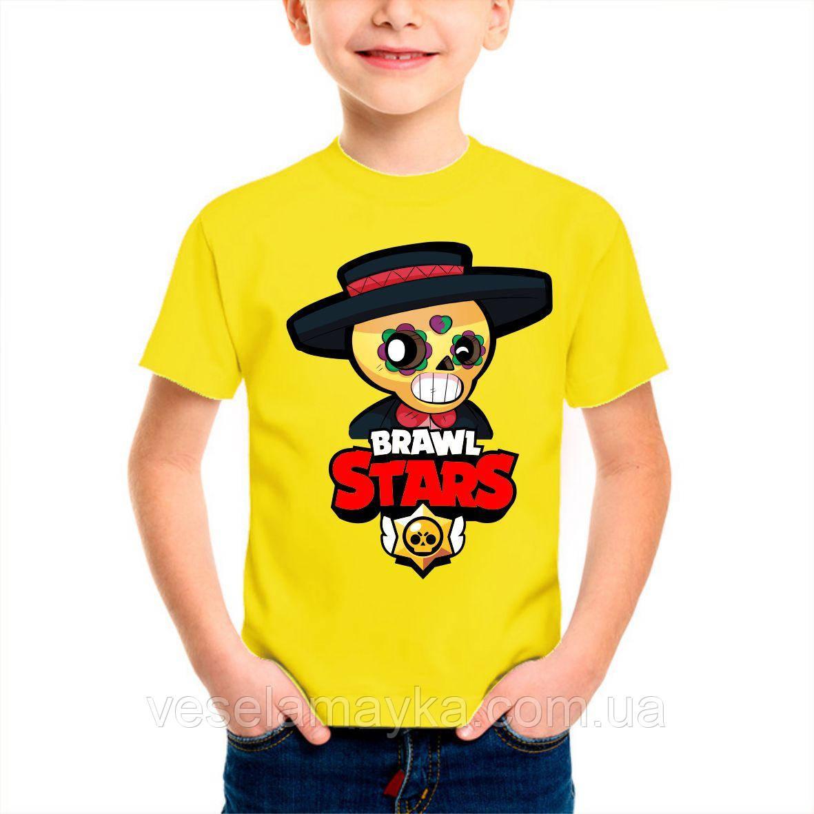 Дитяча футболка BS Poco 4