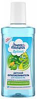 Детский ополаскиватель Дракоша Happy Moments для полости рта Тутти-Фрутти 250 мл арт.5303
