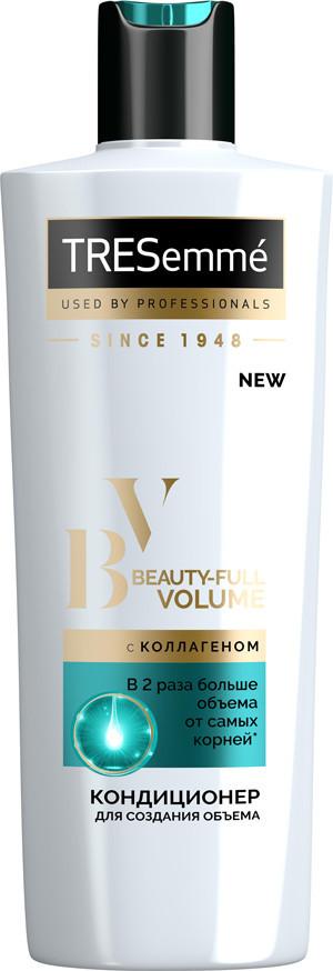 Кондиционер для волос Tresemme Beauty-full Volume для придания объема 400 мл арт.7572