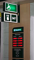 Обмен валют на диодах, фото 1