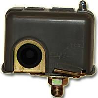 Реле давления механическое PC-2L штуцер H.World
