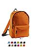 Рюкзак SOL'S RIDER Orange