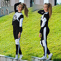 Спортивный костюм № 819  Гл