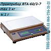 Весы технические Промприбор ВТА-60 (ВТА-60/3-7)
