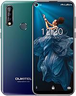 Oukitel C17 Pro | Синий | 4/64Гб | 4G/LTE | Гарантия