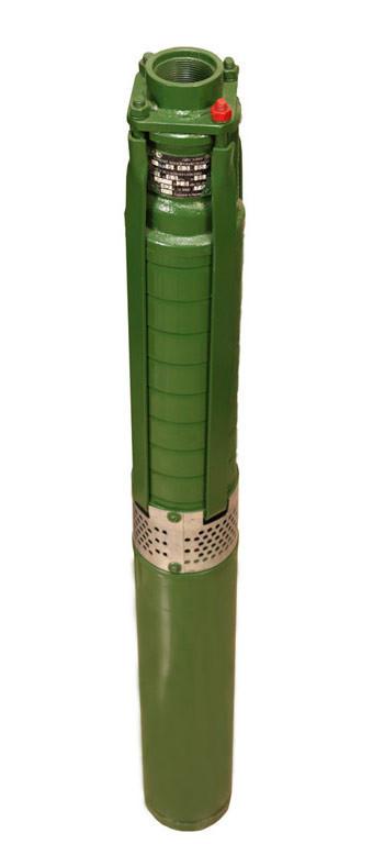Насос ЭЦВ 5-4-125 Херсон (ХЭМЗ)