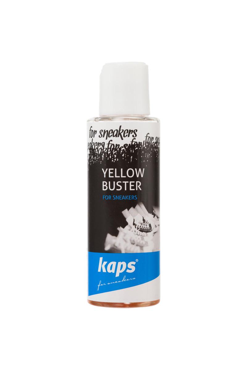 Средство для очистки краев подошвы Kaps Yellow Buster 100 ml