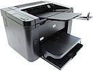 Принтер HP LaserJet P1606dn- Б/У, фото 2