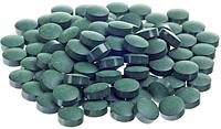 Cпирулина в таблетках NarodFarma 250 г
