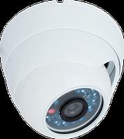 Видеокамера AVG-508C уличная купольная