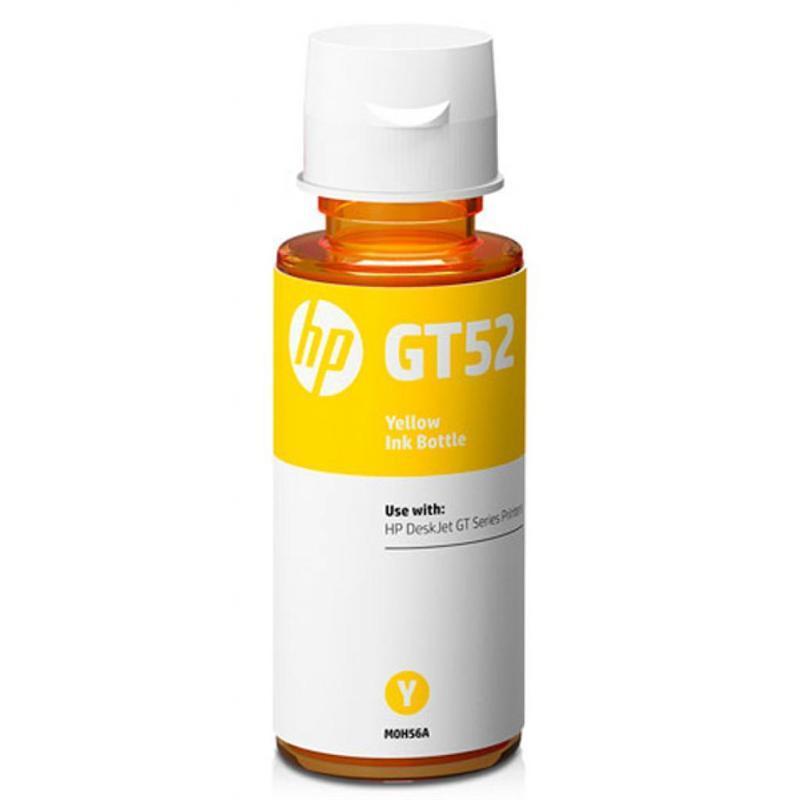 Чернила HP GT52 5810/5820 Yellow (M0H56AE) 70 г