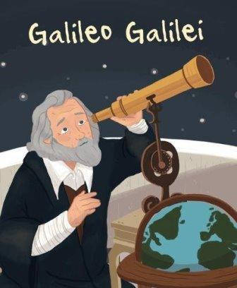 Galileo Galilei, фото 2