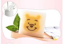 Мыло твердое Animal Bear