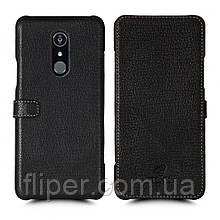 Чехол книжка Stenk Premium для LG G7 Fit Чёрный