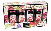 Набор парфюмерии Gucci Flora 4x5ml