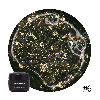 Гель для дизайна Shimmer Gel черный №06 NUB 5 г.