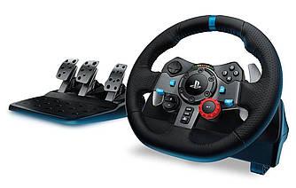 Игровой руль LOGITECH G29 Racing Wheel (941-000110, 941-000112)
