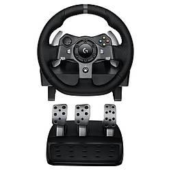 Игровой руль LOGITECH G920 (941-000123)
