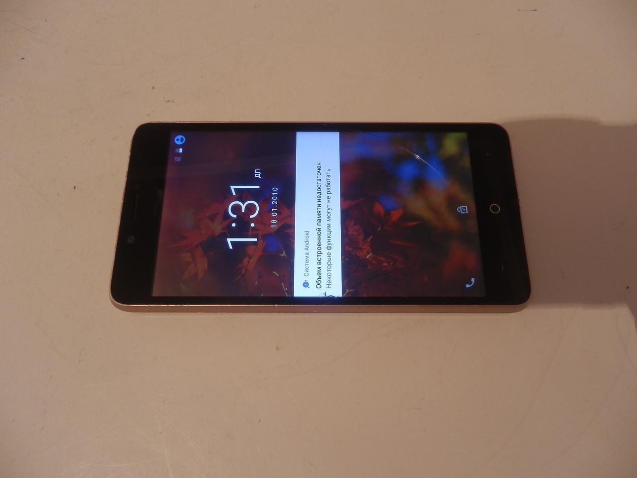 Мобильный телефон Ergo B501 Maximum №7157