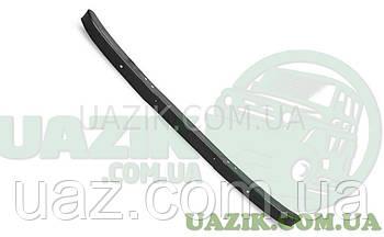 Бампер УАЗ 469 передній (залізо)