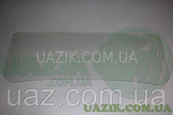 Скло УАЗ 469, HUNTER лобове БЕЗ смуги(Лобове скло УАЗ 469)