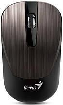 Миша бездротова Genius NX-7015 (31030015401) Chocolate USB