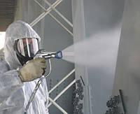 Профессиональная защита от коррозии металла (резервуары, металлоконструкции, мосты, балки)