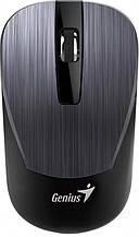 Миша бездротова Genius NX-7015 (31030015400) Iron Grey USB