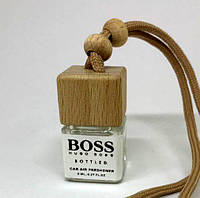 Парфюм-куб белый в автомобиль масляный Hugo Boss Bottled 8ml