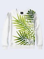 Свитшот Palm branches