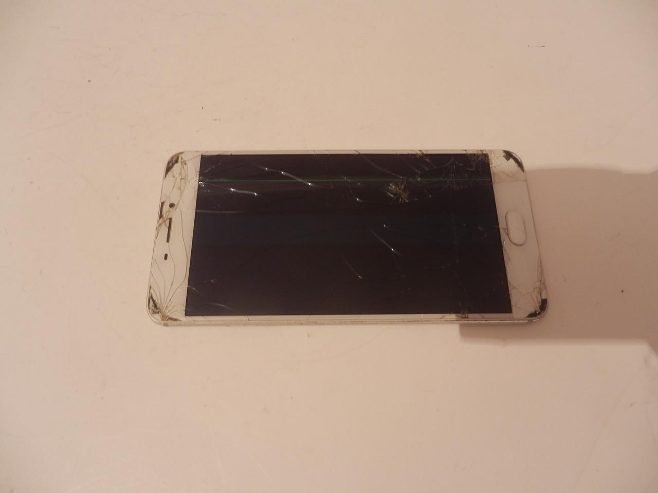 Мобильный телефон Meizu M5 note №7159