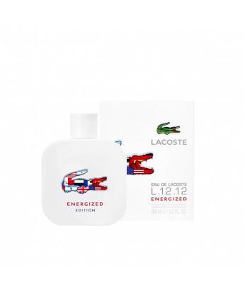 Lacoste Eau De Lacoste L.12.12 Energized Eau De Toilette 100ml (лиц.)