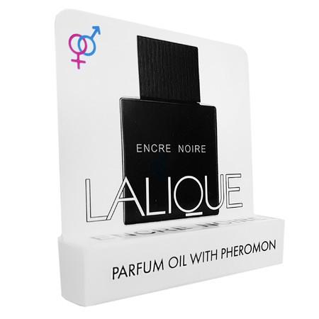 Lalique Encre Noir Pour Homme - Mini Parfume 5ml