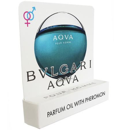 Bvlgari Aqua pour Homme - Mini Parfume 5ml