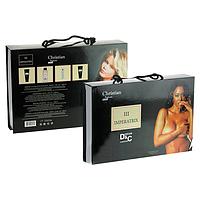 Подарочный набор Christian 3 Christian IMPERATRIX (парфюм100ml+10ml+гель для душа+гель для тела)