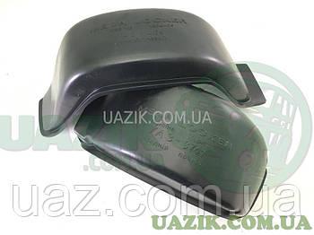 """Локери УАЗ 452 задні (к-т 2 шт.) """"MEGA"""" Захист арок, підкрилки"""