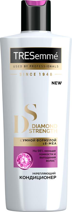 Кондиционер для волос Tresemme Diamond Strength укрепляющий 400 мл арт.7640